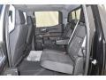GMC Sierra 1500 SLE Crew Cab 4WD Onyx Black photo #7