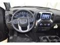 GMC Sierra 1500 SLE Crew Cab 4WD Onyx Black photo #9