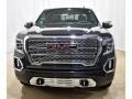 GMC Sierra 1500 Denali Crew Cab 4WD Carbon Black Metallic photo #10