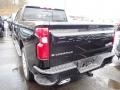 Chevrolet Silverado 1500 High Country Crew Cab 4x4 Black photo #4