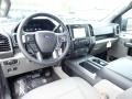 Ford F150 XLT SuperCab 4x4 Blue Jeans photo #14