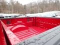 Ford F150 XLT SuperCrew 4x4 Rapid Red photo #9