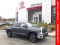 Toyota Tundra TRD Off Road CrewMax 4x4 Magnetic Gray Metallic photo #1
