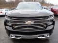 Chevrolet Silverado 1500 High Country Crew Cab 4x4 Black photo #9