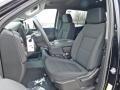 Chevrolet Silverado 1500 Custom Crew Cab 4x4 Black photo #2