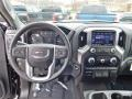 GMC Sierra 1500 SLE Double Cab 4WD Onyx Black photo #3