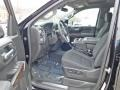 GMC Sierra 1500 SLE Double Cab 4WD Onyx Black photo #12