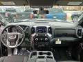 GMC Sierra 1500 SLE Double Cab 4WD Onyx Black photo #13