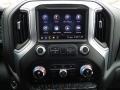 GMC Sierra 1500 SLE Double Cab 4WD Onyx Black photo #15