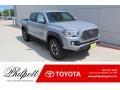 Toyota Tacoma TRD Off Road Double Cab 4x4 Cement photo #1