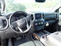 GMC Sierra 2500HD Denali Crew Cab 4WD Carbon Black Metallic photo #15