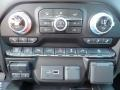 GMC Sierra 2500HD Denali Crew Cab 4WD Carbon Black Metallic photo #19