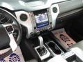 Toyota Tundra Limited CrewMax 4x4 Silver Sky Metallic photo #29