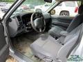 Nissan Frontier XE King Cab Silver Ice Metallic photo #5
