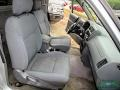 Nissan Frontier XE King Cab Silver Ice Metallic photo #8