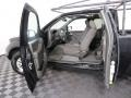 Nissan Frontier SV King Cab 4x4 Magnetic Black photo #27