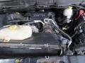 Dodge Ram 2500 SLT Quad Cab 4x4 Black photo #5