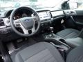 Ford Ranger XLT SuperCab 4x4 Shadow Black photo #14