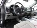 Ford F250 Super Duty XLT Crew Cab 4x4 Silver Spruce photo #32