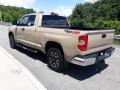 Toyota Tundra TRD Off Road Double Cab 4x4 Quicksand photo #2