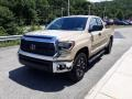 Toyota Tundra TRD Off Road Double Cab 4x4 Quicksand photo #29
