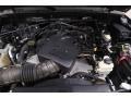 Ford Ranger XLT SuperCab 4x4 Dark Shadow Grey Metallic photo #13
