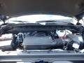 GMC Sierra 1500 Elevation Double Cab 4WD Pacific Blue Metallic photo #2
