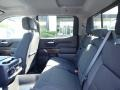 GMC Sierra 1500 Elevation Double Cab 4WD Pacific Blue Metallic photo #20