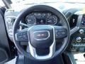 GMC Sierra 1500 Elevation Double Cab 4WD Pacific Blue Metallic photo #24