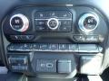 GMC Sierra 1500 Elevation Double Cab 4WD Pacific Blue Metallic photo #25