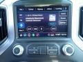 GMC Sierra 1500 Elevation Double Cab 4WD Pacific Blue Metallic photo #26