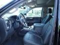GMC Sierra 1500 SLT Crew Cab 4WD Onyx Black photo #17