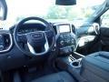 GMC Sierra 1500 SLT Crew Cab 4WD Onyx Black photo #19