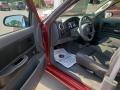 Mitsubishi Raider LS Extended Cab Lava Red photo #4