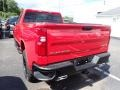 Chevrolet Silverado 1500 Custom Trail Boss Double Cab 4x4 Red Hot photo #3