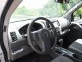 Nissan Frontier SV Crew Cab 4x4 Brilliant Silver photo #17