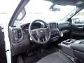 Chevrolet Silverado 1500 WT Regular Cab 4x4 Summit White photo #11