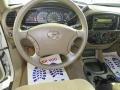 Toyota Tundra SR5 Double Cab 4x4 Natural White photo #28