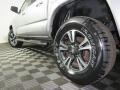Toyota Tacoma TRD Sport Double Cab 4x4 Silver Sky Metallic photo #10