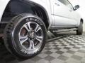 Toyota Tacoma TRD Sport Double Cab 4x4 Silver Sky Metallic photo #14