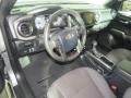 Toyota Tacoma TRD Sport Double Cab 4x4 Silver Sky Metallic photo #17