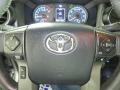 Toyota Tacoma TRD Sport Double Cab 4x4 Silver Sky Metallic photo #28