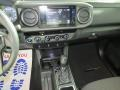 Toyota Tacoma TRD Sport Double Cab 4x4 Silver Sky Metallic photo #30
