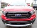 Ford Ranger Lariat SuperCrew 4x4 Rapid Red photo #8