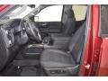 GMC Sierra 1500 Elevation Double Cab 4WD Red Quartz Tintcoat photo #6