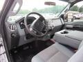 Ford F250 Super Duty XLT Crew Cab Oxford White photo #15
