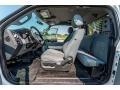 Ford F250 Super Duty XL SuperCab 4x4 Oxford White photo #11