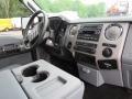 Ford F250 Super Duty XLT Crew Cab Oxford White photo #37
