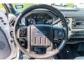 Ford F250 Super Duty XL SuperCab 4x4 Oxford White photo #14