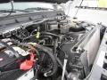 Ford F250 Super Duty XLT Crew Cab Oxford White photo #49